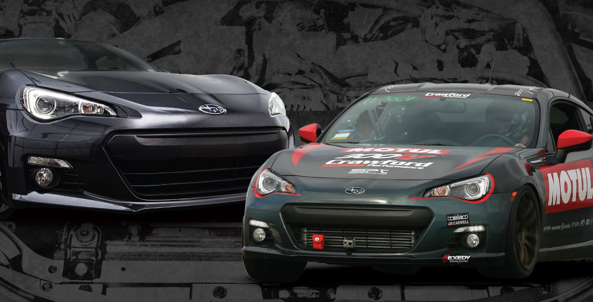 Subaru Drive Performance  Mods A Tale of Two BRZ Tuners 121