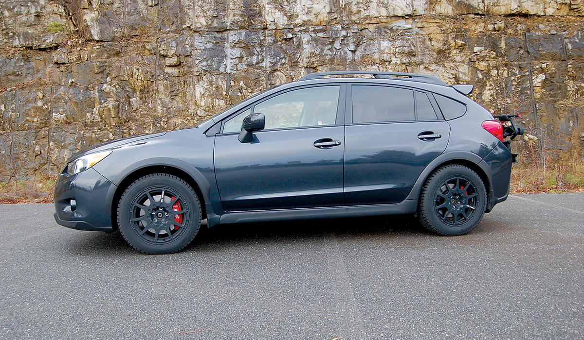 Subaru Crosstrek Sti Wheels >> Xv Crosstrek Aftermarket Parts | Upcomingcarshq.com